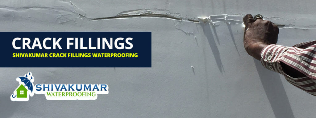 waterproofing solutions in Hyderabad