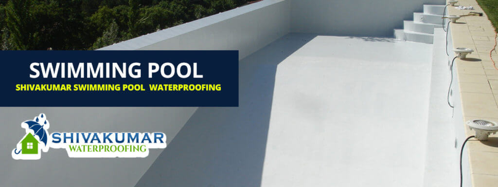 Shivakumar Swimming Pool Waterproofing