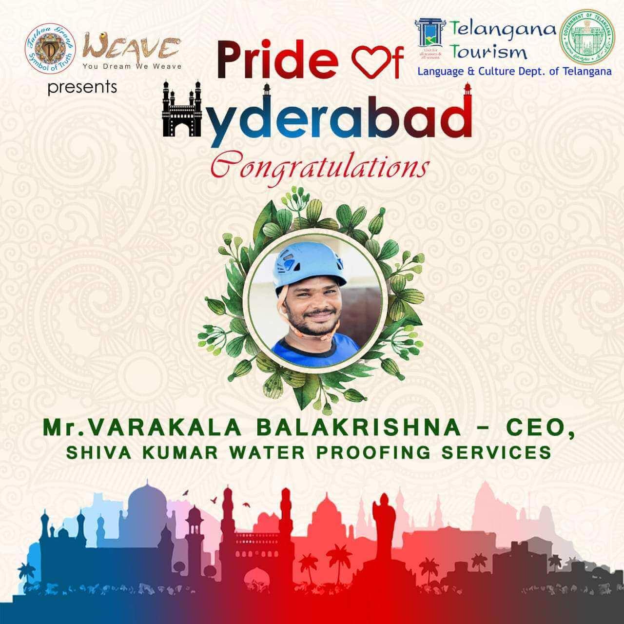 Best Waterproofing Services in Hyderabad | Shivakumarwaterproofing